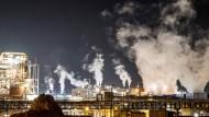 Die Lehrlinge der anderen: Rund 100 000 Euro kostet die Ausbildung eines jungen Menschen. Doch nicht nur deshalb halten sich Chemieunternehmen im Frankfurter Industriepark Höchst zurück, den Nachwuchs im eigenen Betrieb zu schulen.