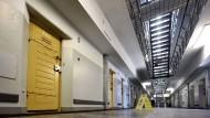 Der Tod des Asylbewerbers in der Justizvollzugsanstalt Kleve wird wohl nie ganz aufgeklärt werden können.