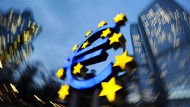Im Juni 2014 beschloss die Europäische Zentralbank (EZB) erstmals den Negativzins.