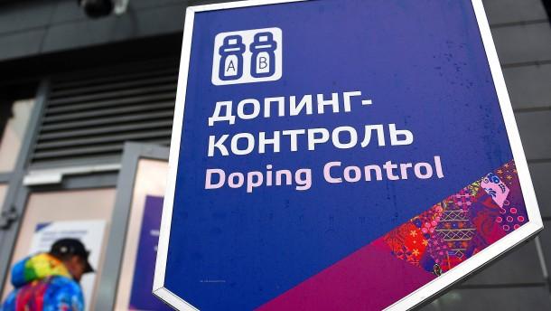 Die wichtigsten Ereignisse im russischen Doping-Skandal