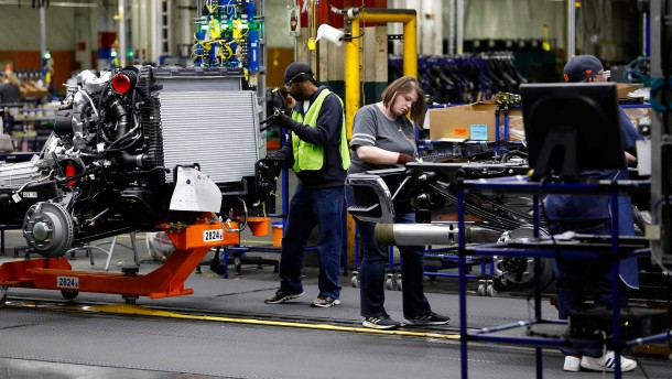 General Motors verkündet Aus für Verbrenner bis 2035