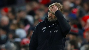 West Brom schmeißt Liverpool aus dem Pokal