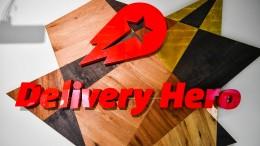 Delivery Hero sammelt über 2 Milliarden Euro ein