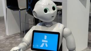 Wenn Autos und Roboter die Rechnung bezahlen