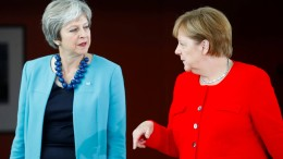 Merkel wird ungeduldig