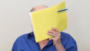 80-Jähriger muss wegen Totschlags an seiner Anwältin in Haft