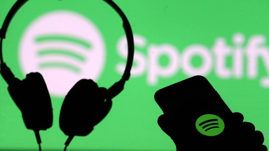 Spotify untersagt 2020 politische Werbung