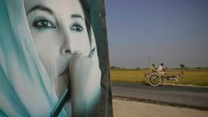 Sieben Verdächtige in Pakistan angeklagt