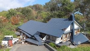 Zahl der Todesopfer bei Erdbeben gestiegen