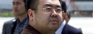 Kim Jong-nam: Getötet in Malaysia.