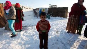 Amnesty International rechnet mit EU-Flüchtlingspolitik ab