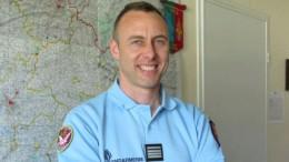 Französischer Polizist erliegt seinen Verletzungen