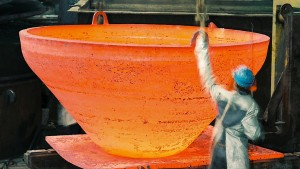 Amerika verhängt Strafzölle gegen Dillinger Hütte