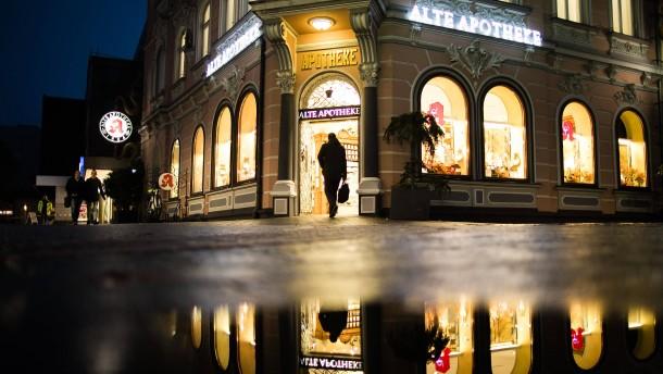 Zwölf Jahre Haft für Bottroper Apotheker