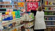 Haben Schlecker-Lieferanten zu viel kassiert?