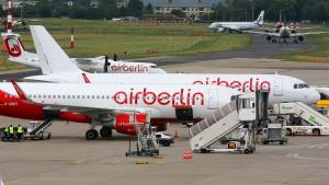 Air Berlin insolvent – Lufthansa interessiert