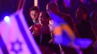 Israel gewinnt, Deutschland Vierter
