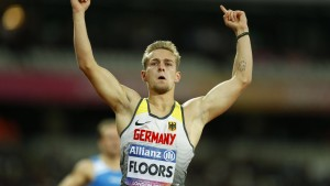 Der König der Prothesen-Sprinter