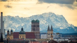 München überschreitet Grenzwert von 50 Neuinfektionen