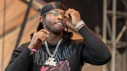 Einbrecher erschießen amerikanischen Rapper Pop Smoke
