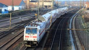 Bahn will sieben Milliarden Euro mehr