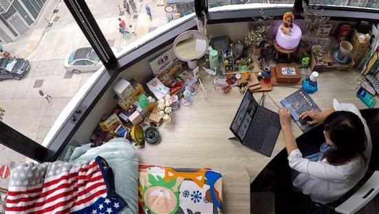 Hongkongs absurde Wohnungspreise