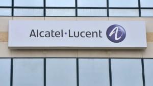 Nokia kurz vor Übernahme von Alcatel-Lucents Drahtlosgeschäft