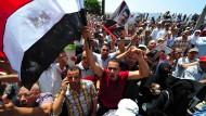 Wie sekular wird die Zukunft des ägyptischen Staates?