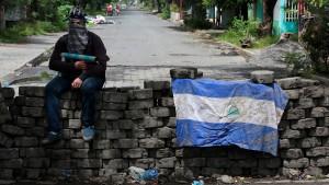 Acht Tote bei Unruhen in Nicaragua