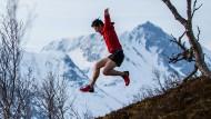 Kilian Jornet bricht Rekordlauf auf Everest ab