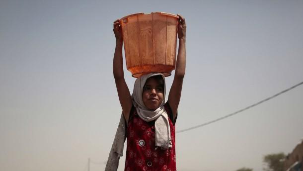 Nouripour fordert deutsche Vermittlung im Jemen