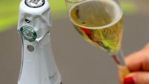 Schweizer Dorf Champagne darf seinen Namen nicht für Weine nutzen