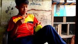 Vom Slum zur Weltmeisterschaft