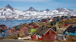 Will Trump Grönland kaufen?