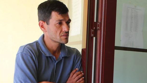 Vater von Alan Kurdi will Seenotretter werden