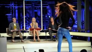 Die hässliche Seite der Topmodel-Show