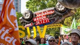 Wie der Klimaschutz die Deutschen polarisiert