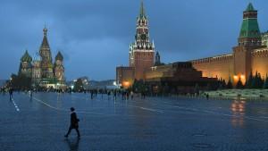 Deutschland trägt Hauptlast der Russland-Sanktionen