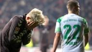 St. Pauli bleibt Letzter