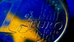 Weitere Tabus in der Europolitik müssen fallen