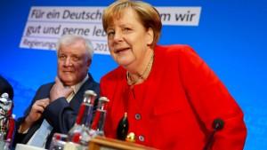 Das plant die Union für Deutschland