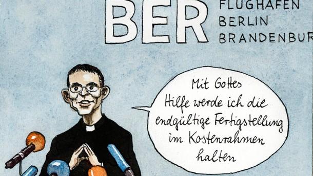 Was wird aus Tebartz-van Elst?
