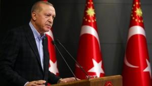 """Ein """"globaler Angriff"""" auf die Türkei"""