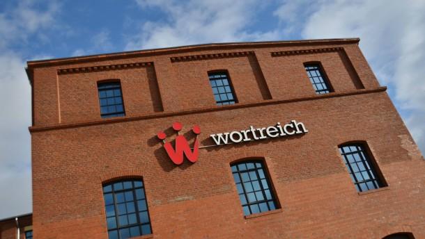 Mitmach-Museum «wortreich» in roten Zahlen