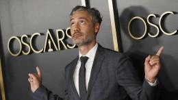 Schaulaufen der Oscar-Stars