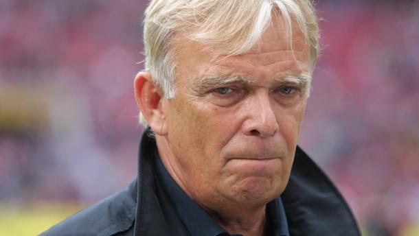 Köln trennt sich von Sportdirektor Finke