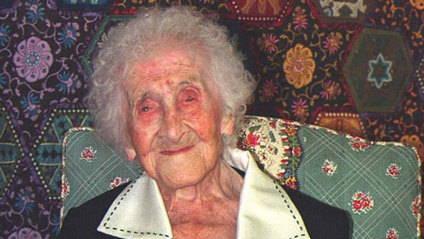 Wissenschaftler glauben nicht an Altersrekord von Französin