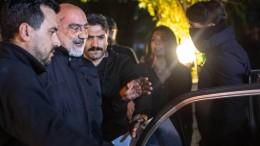 Ahmet Altan abermals verhaftet