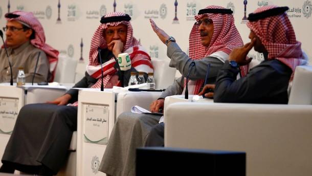 Rekord in Saudi-Arabien
