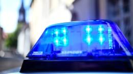Rentner stirbt nach Polizeischüssen